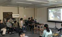 福祉教育への協力 高倉小学校「お年寄りと子どものふれあい会」