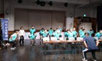 「めいりん劇場」に明倫すこやかサロンメンバーが出演しました