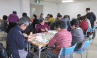 12月12日(木)第3回 介護予防研修会を開催しました
